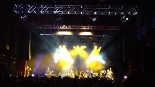 I Mother Earth - Used to be Alright - Friday Reunion show 2012