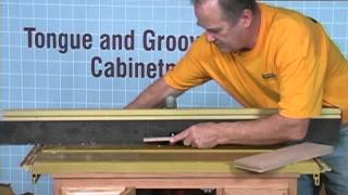 Sommerfeld's Tools For Wood - Glass Panel Doors Made Easy With Marc Sommerfeld - Part 2