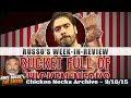 WWE & Philanthropy, Losing Interest in Wrestling & More - Vince Russo's Chicken Necks 9-16-15