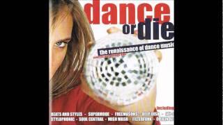 12. Francesco Rossi feat. Mario Bee - Break It (Precious Funky Mix)