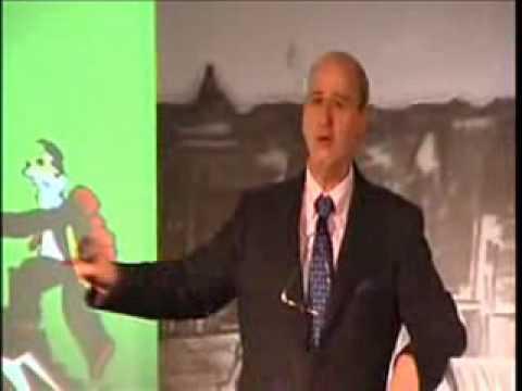 Stephane Garelli Speaker at Speakers Academy® - Presentation
