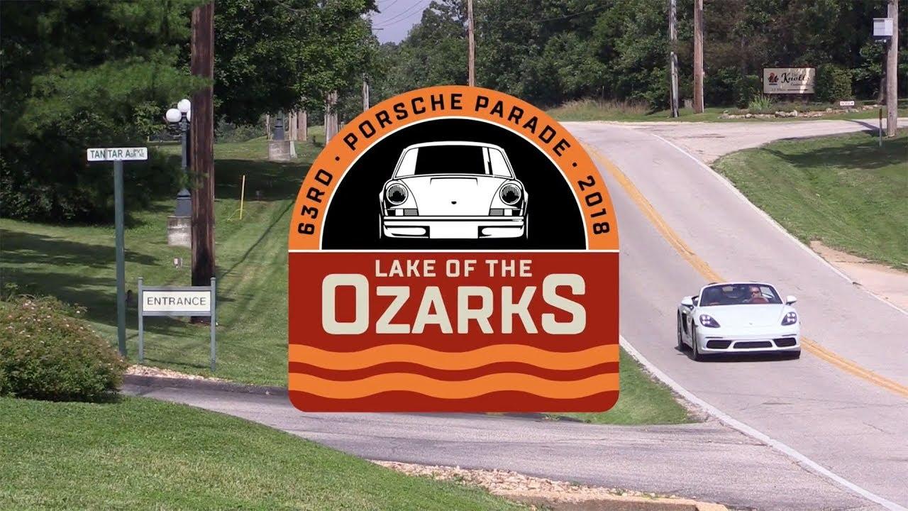 Lake ozarks poker run 2018
