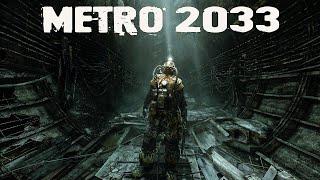 Metro Last Light  [марафон] - Огонь подземелья [5]