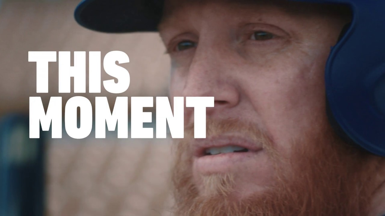 It's Starting Again ft. Justin Turner - Franklin Sports