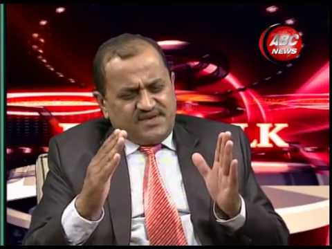 Biz talk with Gyanendra Paudel by BP Pokhrel, ABC NEWS, NEPAL
