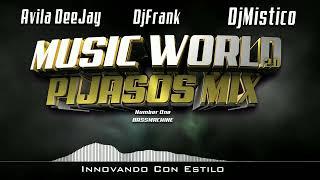 90's Music World 2.0 - Pijasos Mix One ( Megamix )