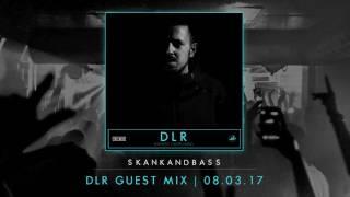 DLR Guest Mix - Skankandbass at The Nest - 08.03.17