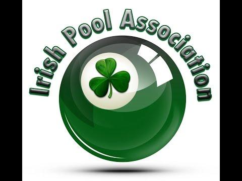 Irish Pool Cup Sunday Final Day 2016