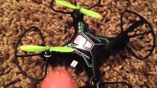 Protocol neo drone quick review