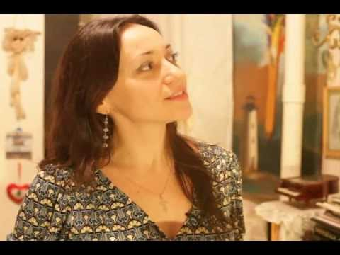 Interview with Pianist Karine Poghosyan