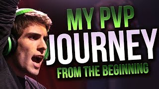 My World of Warcraft PVP Journey & Story - Venruki Storytime