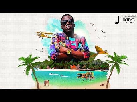 Erphaan Alves - Calling (Island Crashers Riddim)
