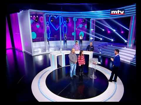 Saalo Marteh - 30/01/2015 - Game 2 - سألوا مرتي