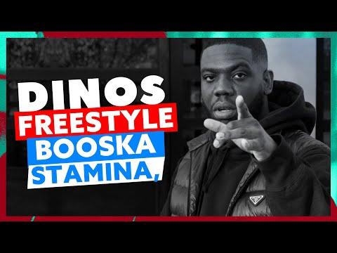 Youtube: Dinos l Freestyle Booska Stamina,