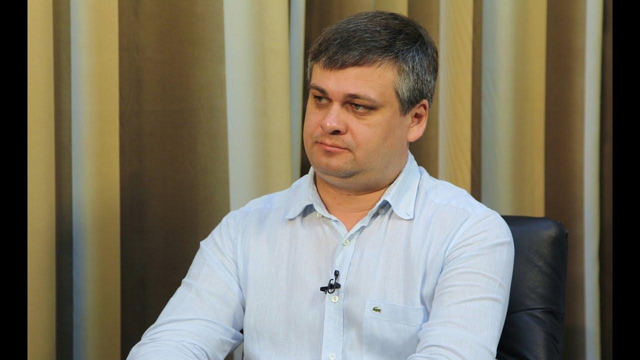 Николай Миронов: «Непоротое поколение пугает Кремль»