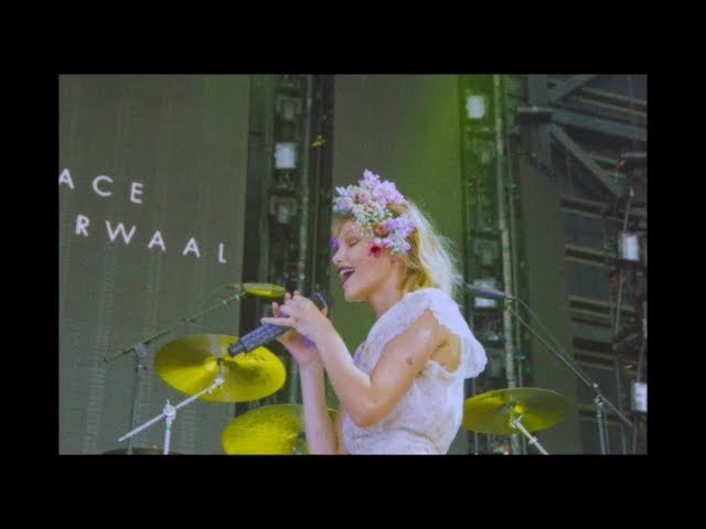 Grace VanderWaal - Evolve Tour (Tampa Recap)