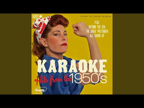 In a Mellow Tone (In the Style of Ella Fitzgerald) (Karaoke Version)
