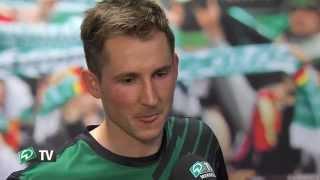 Video Gol Pertandingan Paderborn vs Werder Bremen