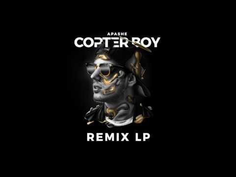 Apashe - Copter Boy Remixes (Preview Mix)