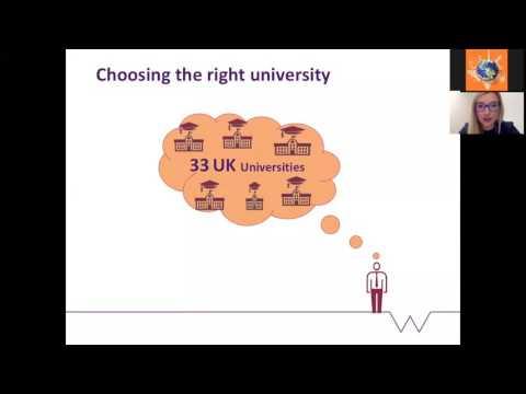 "Вебинар ""Study at University of Warwick with Global Education"""