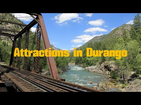 Top 11. Tourist Attractions In Durango - Travel Colorado