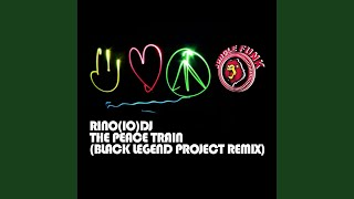 The Peace Train (Black Legend Project Remix)