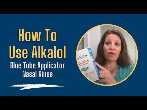 Repeat Alkalol Nasal and Oral Phyrangeal Wash db by Dwb Coan