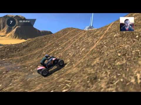Trials Fusion: Track Central Spotlight #50 (livestream archive)