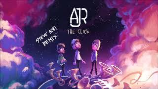 AJR ft. Rivers Cuomo - Sober Up (Steve Aoki Remix)