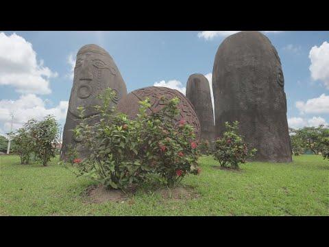 The Ogam/Igbo Ukwu /Kwa Ancestors (Catherine Acholonu Rip) -Haki Kweli Shakur
