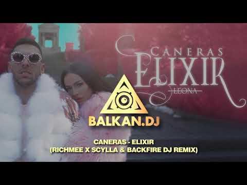 Caneras - Elixir (RichMee x Scylla & Backfire DJ Remix)