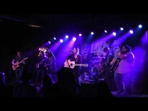Aaron Lee Tasjan & Friends #AmericanaFest ft Lilly Hiatt