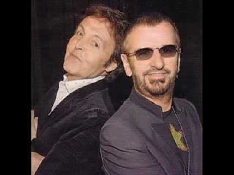 Ringo Starr - Walk With You.flv