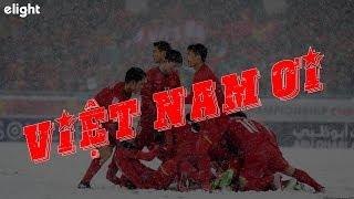 Học tiếng Anh qua bài hát Việt Nam ơi | English Version | Engsub + Lyrics