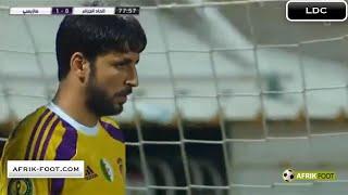 USM Alger vs TP Mazembe (1-2) | Finale aller LDC 2015
