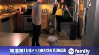 The Secret Life Of The American Teenager Season 3 Episode 12 Promo