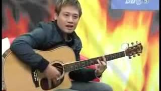 Bất chợt một tình yêu - Guitar Nguyễn Đức Cường