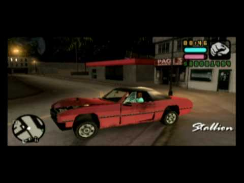 Classic Game Room HD - GRAND THEFT AUTO: VICE CITY STORIES for PSP review
