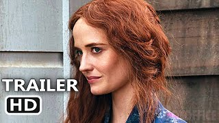 THE LUMINARIES Trailer (2021) Eva Green, Drama Series