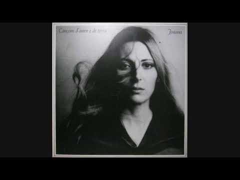 Josiana - Cançons d'amor e de tèrra
