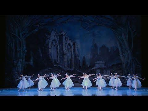 Boston Ballet's 17-18 Season
