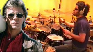 Vadrum Meets MacGyver (Drum Video)