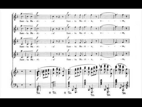 Ave Maria J. Brahms   (karaoke)