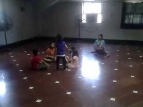 Kids Theatre Workshop    Andheri Sports Complex    Summer Vacation    Skit    Creative Buds Theatre