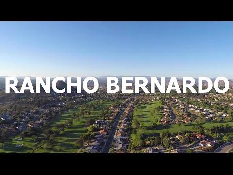 Why should I live in Rancho Bernardo?  Rancho Bernardo Real Estate - 4K HD