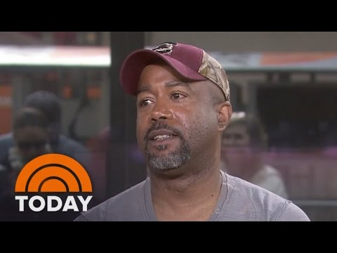Darius Rucker Says 'Hootie And The Blowfish Will Reunite' | TODAY