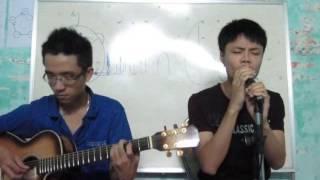 Quán cóc Nguyễn Văn Thắng Guitar cover - vanlongthan