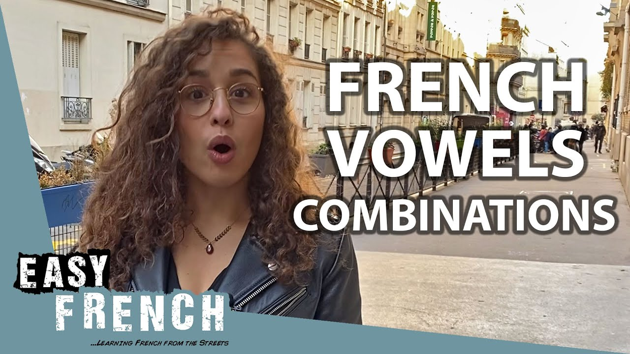 eau?! oeu?! French Vowels Combinations Explained   Super Easy French 83