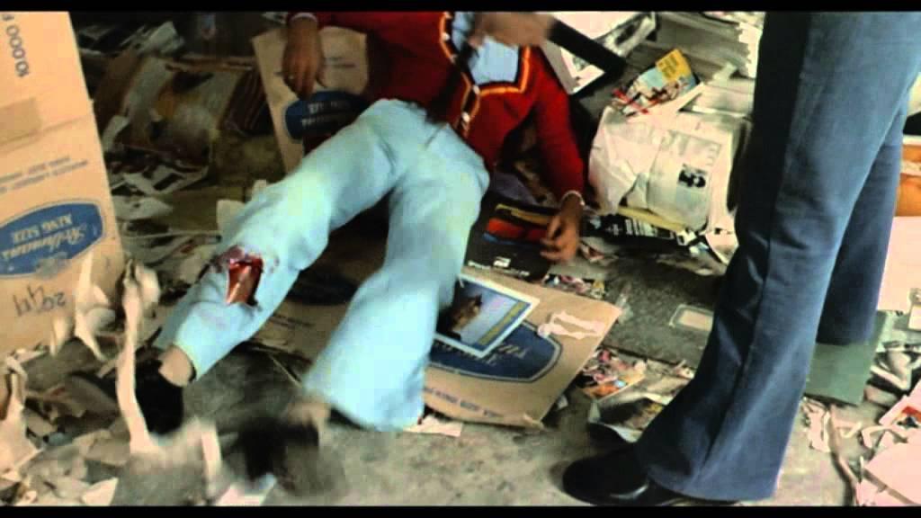 Il Poliziotto è Marcio (Trailer Italiano) - YouTube Il Poliziotto E Marcio