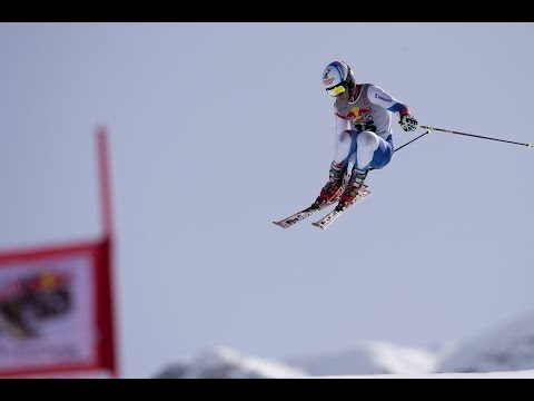 Red Bull SKiLLS 2014 - Event Clip